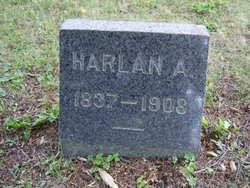 Harlan Abraham Leggett