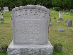 George Leggett