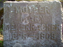 Mary McKerracher