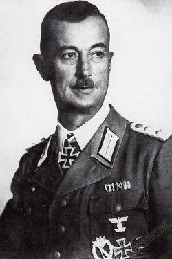 Major Wilhelm Georg Bach