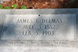 James F Delmas