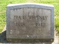 Ira Cole Whitney