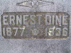 Ernest Dine