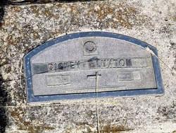 Dickey Luxton