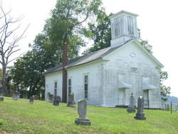 Sutherland Methodist Cemetery