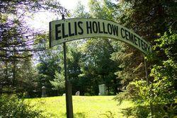 Ellis Hollow Cemetery