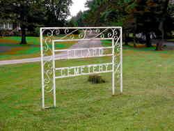 Ellard Family Cemetery