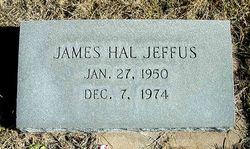 James Hal Jeffus