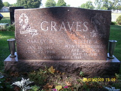Oakley Bennett Graves