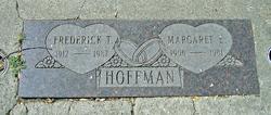 Margaret Ellen <I>Jorgenson</I> Hoffman