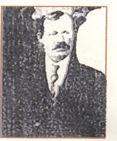 William Henry Garlick