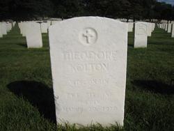 Theodore Kolton
