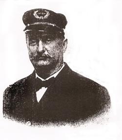 Capt John William Harper