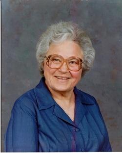 Mae Elizabeth <I>Ferguson</I> McClendon