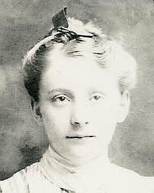 Anna Christence <I>Jakobsen</I> Bennett