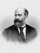 Frederick Adolphus Sawyer
