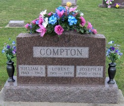 Joseph H. Compton
