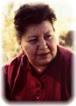 Marie Dorilla <I>Trujillo</I> Sandoval
