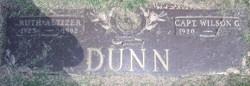 Capt Wilson Galloway Dunn Jr.