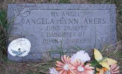 Angela Lynn Akers