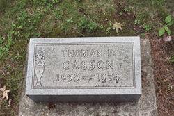 Thomas F. Casson