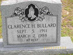 Clarence H. Bullard