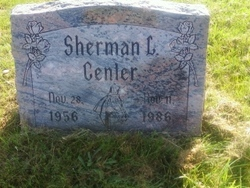 Sherman L Center