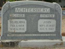 John Achterberg