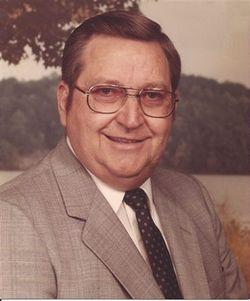 Charles William Burden, Sr