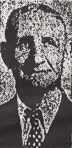 Horace Eugene Allred
