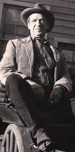 Hank Patterson