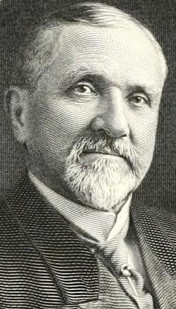 Joseph Aloysius Goulden