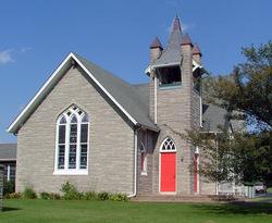 Mount Hope United Methodist Cemetery