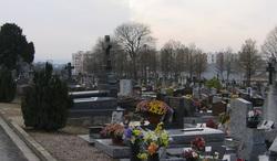 Reims Sud Cemetery