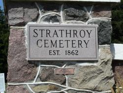 Strathroy Municipal Cemetery