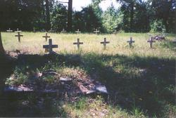 French Memorial Cemetery