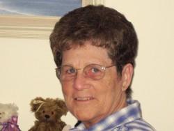 Doris Parry