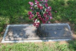 Howard Walter Haskell