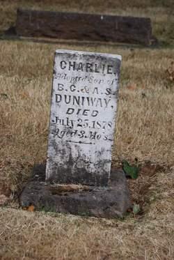 Charlie Duniway