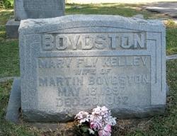 Mary Rachel <I>Fly</I> Boydston
