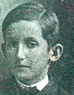 Earl Valentine Swayze   Circa 1905