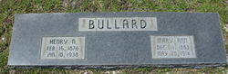 Henry N. Bullard