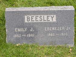 Ebenezer Beesley, Jr