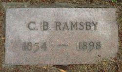 Casper B. Ramsby