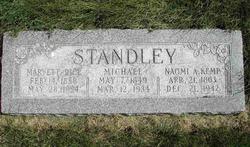 Maryett <I>Rice</I> Standley