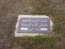 Ulpian Grey Johnson