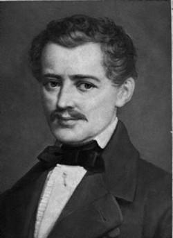 Johann Strauss Sr.