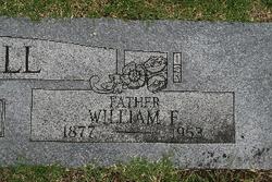 William Franklin Asbell