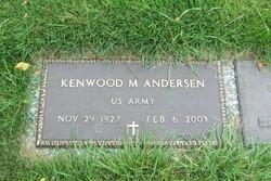 Kenwood Martin Andersen