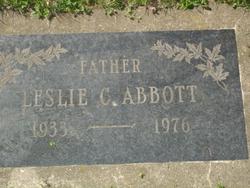 Leslie C. Abbott